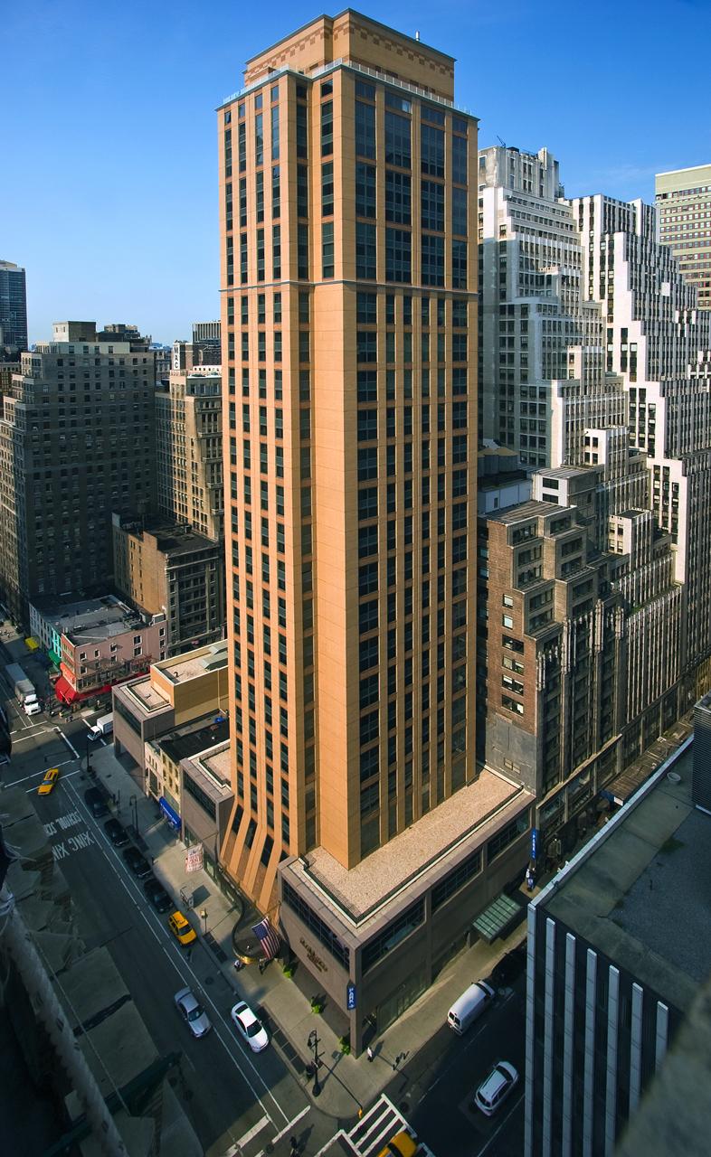 residence inn new york manhattan times square nobutaka