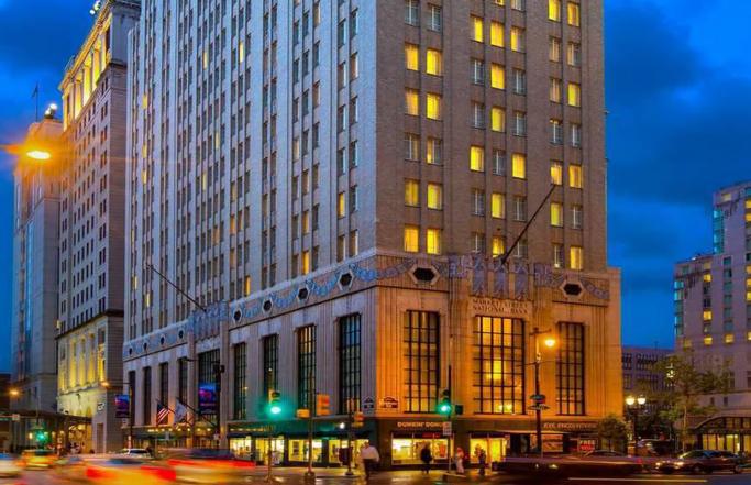 ResidenceIn by Marriott, Philadelphia
